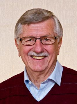 Lennart Thorstensson